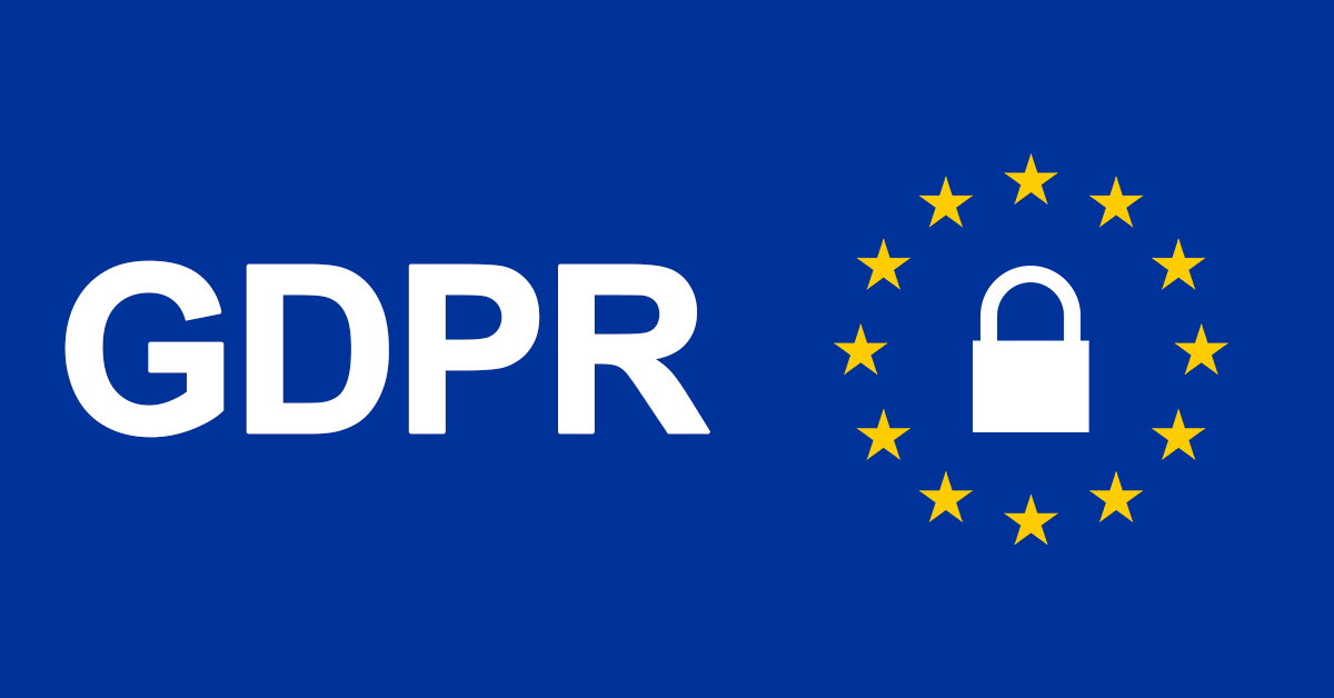 ThinkWeb and GDPR, Where Do We Stand?