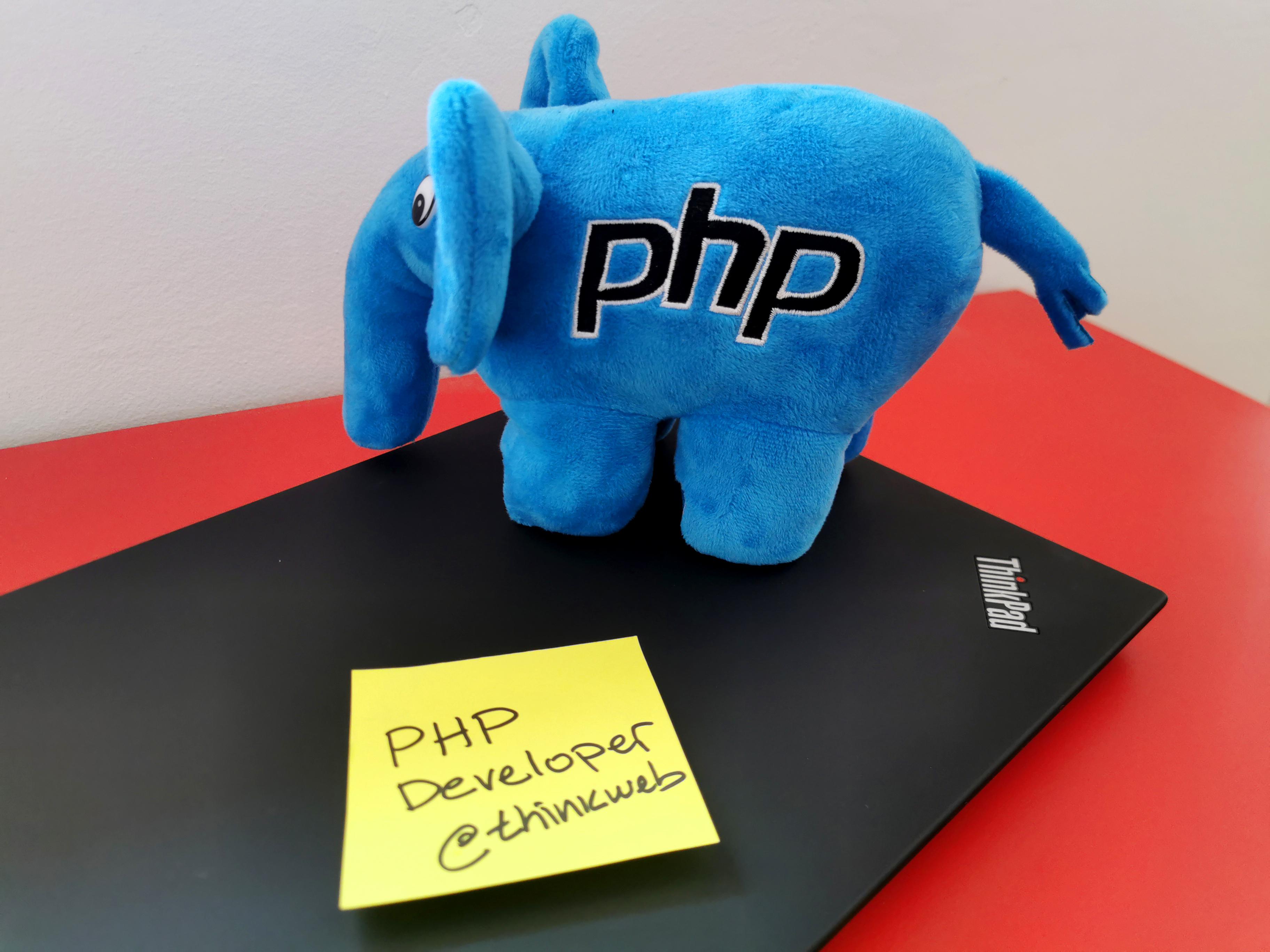 PHP Developer, Sofia/Remote
